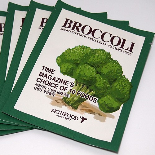 skinfood-everyday-broccoli-facial-mask-sheet